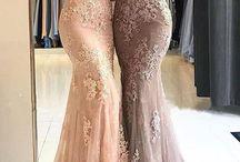 Vestidos baile de formatura
