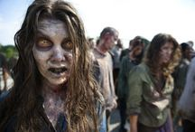 The Walking Dead / Everything The Walking Dead / by Morgan Spencer
