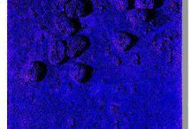 Comporta Blue aka Yves Klein Blue