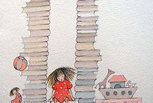 LIM: Letture consigliate 6-12 anni / Selezione di libri consigliati per i bambini che sanno leggere.