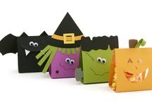 Halloween / by Eva Castaño Rodríguez-Gigirey