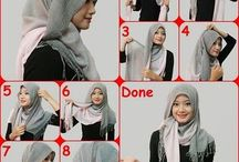 hijab is in shariath...