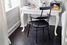 Interior design - inspiration