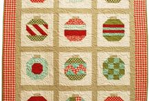 Patchwork en Quilten / by Marleen Jacobs