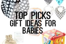 Favorite Baby/Kid Products