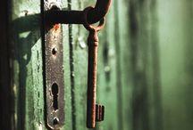 doors / by Shirley Wojcicki