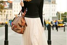 Skirt insp