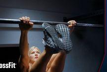 CrossFit Open Workouts