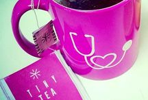 I love TEA / by Kristin Ware