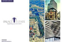 Palace Estate - Corporate Services