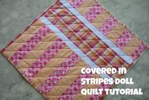 Crafts - Quilts and Quilting