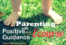 parenting / by Shannon Oatsvall Konz