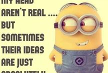 Be one in a minion