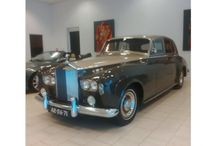 € 69.500,-  Silver Cloud III (SOLD)