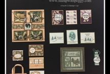 2018-19 Annual Stampin' Up Catalog