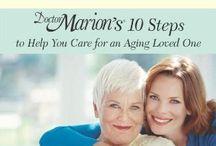 Elder Care, 노인 요양