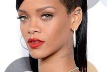 Rihanna / by Charles Lizotte