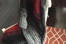 Crochet or die :P