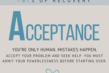 The ABCs of Recovery