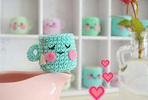 Crochet and Tea