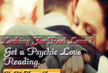 Get a psychiclove Reading