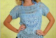 quero crochetar