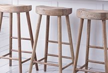 kitchen stools for island