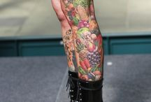 London tattoo conventions