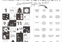 adwentowe kalendarze