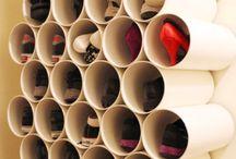 Baskets & Storage / Storage solutions