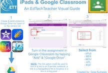 Google classroom iPads