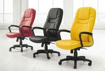 Yönetici Koltukları - Executive Chairs / Flekssit Ofis Mobilyaları Yönetici Koltukları - Flekssit Office Furnitures Executive Chairs