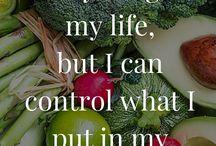 Eating - taking control