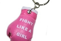 Breast Cancer / I walk for breast cancer  / by Traci LaRosa