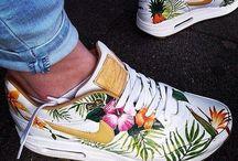 Cipők és ruhák