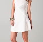 Not only a dress