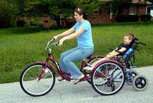 special needs bicikli