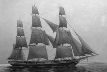 TALL SHIPS TO SMALL