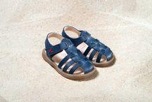 lana bambini : feet