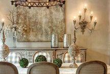I Dinning Room II Jadalnia I