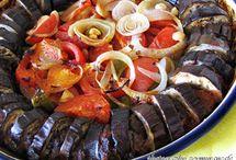 patlıcan kebabı / Patlıcan kebap