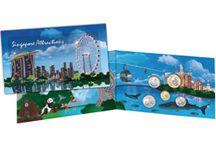 Unique Singapore Souvenirs