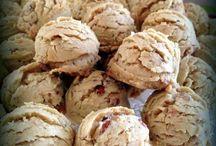 degisik bir kurabiye