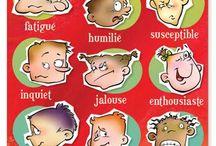 french vocab