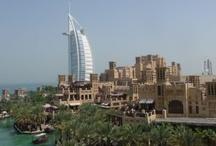 Dubai Team Building / Fabulous team building ideas for Dubai team building in the desert and all over Dubai.