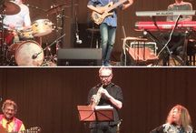 Instagram Kirwani Orchestra på Stadshallen igår i Lund! Awesomeness!!! ‼️#fusionbag #stadshallen #lund #stadshallenlund