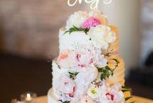 Wedding-- Food & Drink