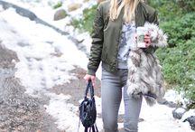 Fashion LOVE: Winter