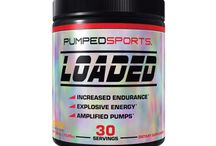 Pre-Workout Supplements That Will Get Your Muscles Pumping!