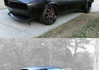 My car ideas